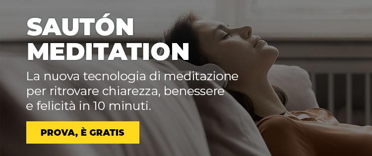 Sautón Meditation
