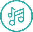 4 basi musicali