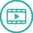 36 video in alta definizione
